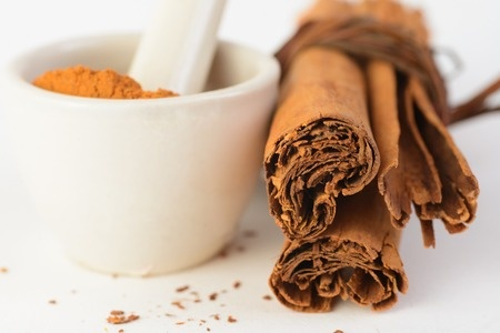 The Incredible Benefits of Cinnamon