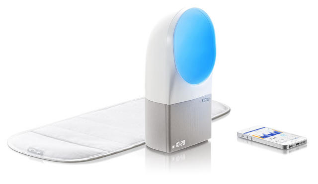 The Aura by Withings
