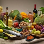 The Impact of Healthy Eating on Brain Age