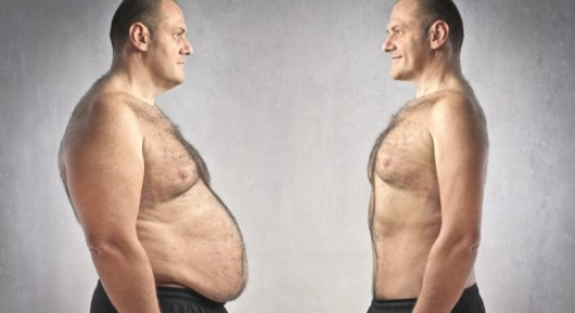 The Process That Makes You Lose Body Fat