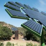 James Cameron's Design Take on Solar Panels