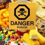 5 Most Dangerous Ingredients In Food