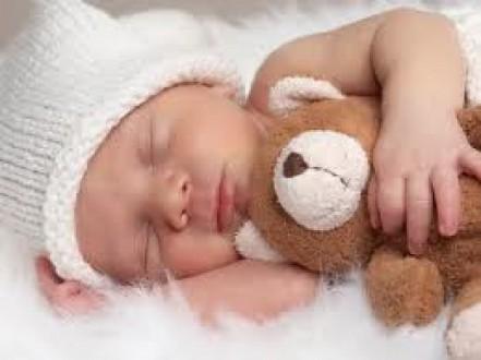 Deep Sleep Locks in Memories & Skills in Kids