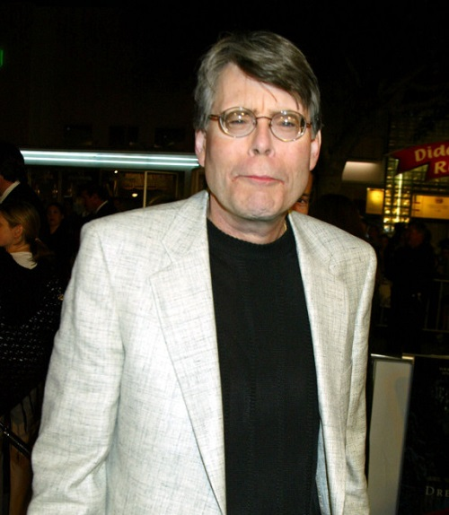 Stephen King (Photo by Jim Smeal/WireImage)