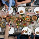 The 10 Tips For Healthy Eating During Holidays