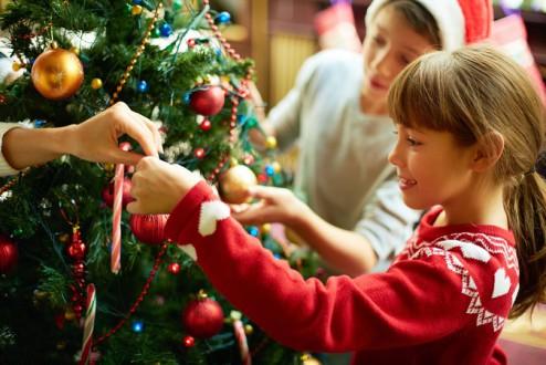 Family Traditions Make Holiday Season Special