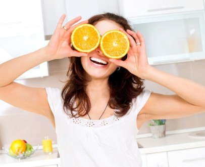The 6 Best Foods for Eye Health