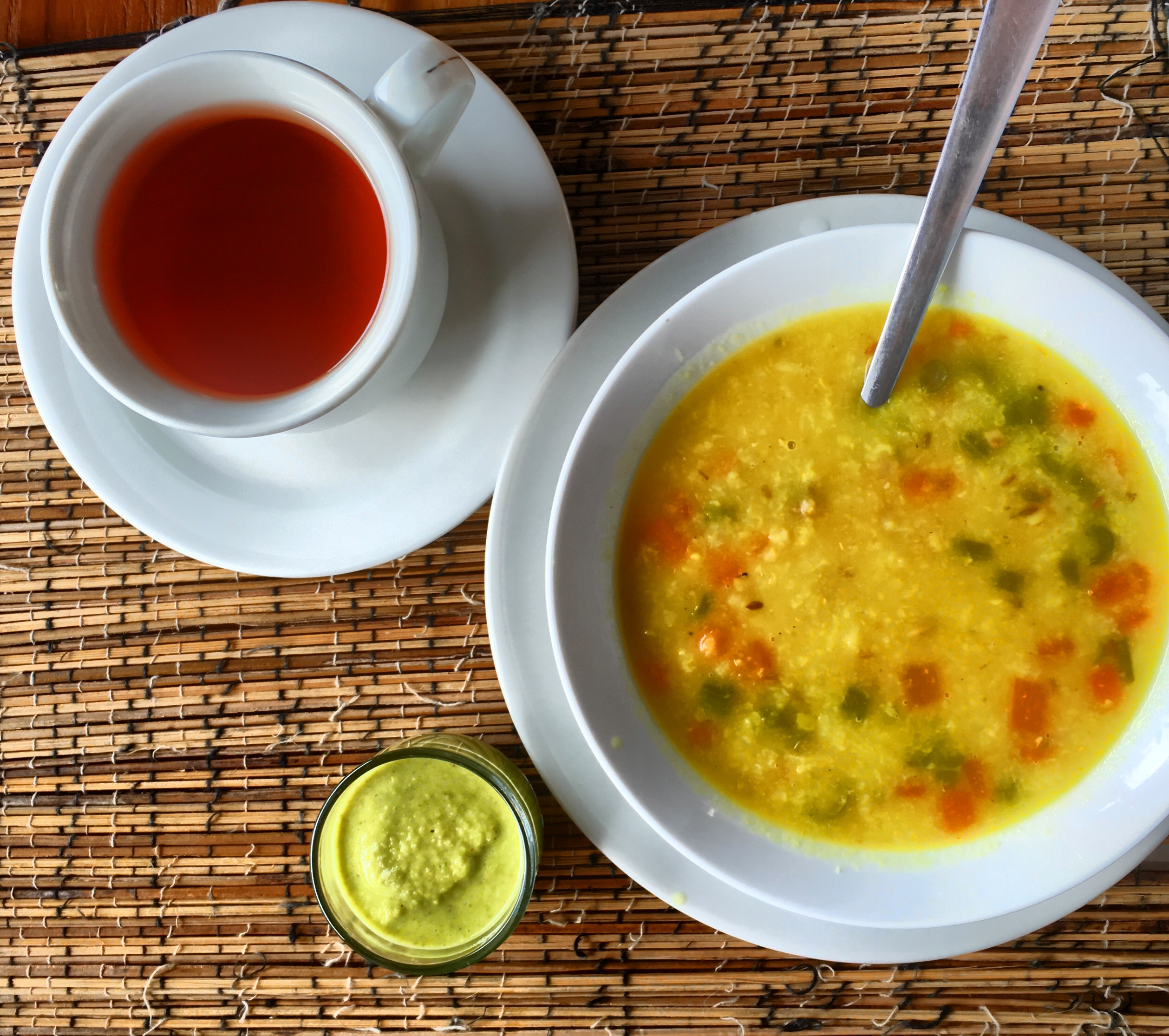 PanchaKarma diet