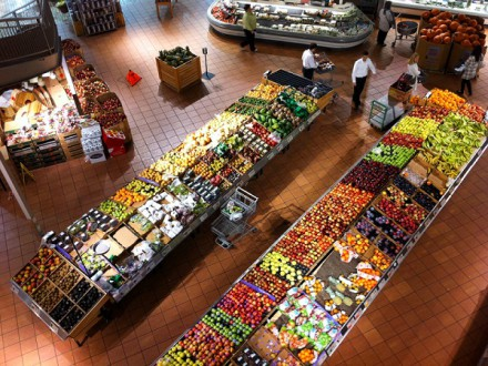 This Health Food Store Sells Cheap Healthy Food