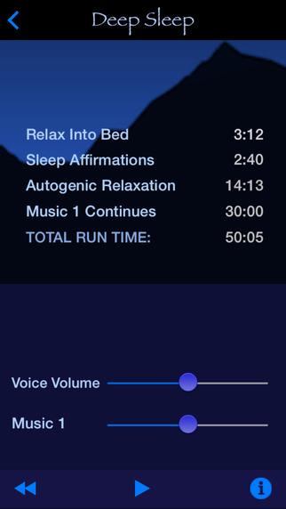 isleep-easy