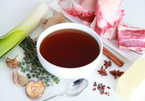 Make The Benefits of Bone Broth Work For You