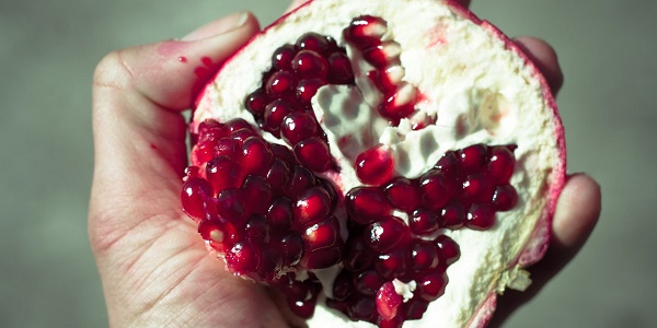 7-pomegranates