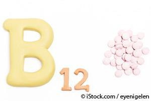 Diabetes Drug Linked to Vitamin B12 Deficiency
