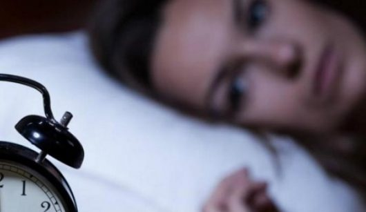 No Sleep: Sleep Deprivation and Your Health