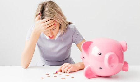6 No-Nonsense Tips to Manage Money Problems