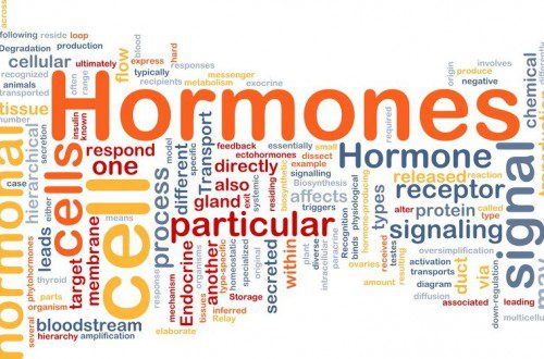 5 Misconceptions About Hormones You Need To Know