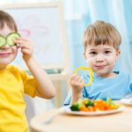 Healthy Meals for Kids: 5 High Fiber Picks