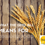 What Signing Of GMO Labeling Bill Means For Organic Industry