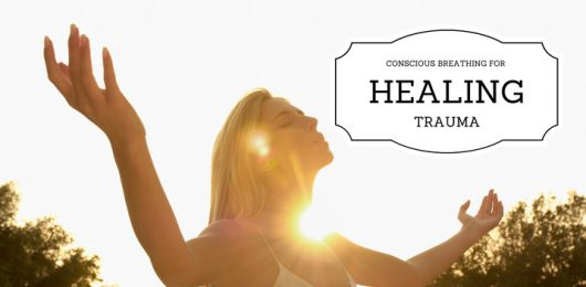 Mindful Breathing Practice for Healing Trauma