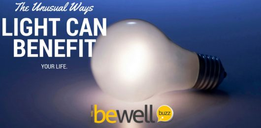Unusual Ways Health and Light Are Related