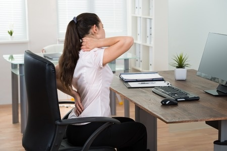 5 Surprising Reasons for Back Pain