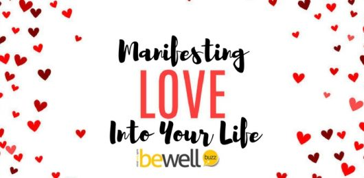 Manifesting Love Into Your Life