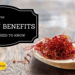 4 Simple Ways To Enjoy Saffron Health Benefits