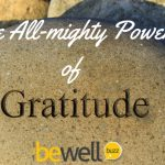 The All-Mighty Power of Gratitude