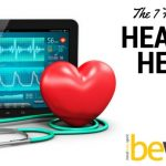 7 Best Foods for a Healthy Heart