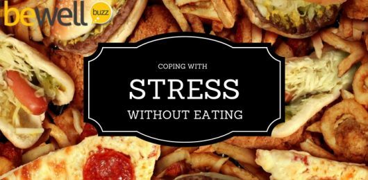 How To Cope With Stress Without Eating