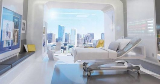 The Future of Healthcare Will Be Without Hospitals