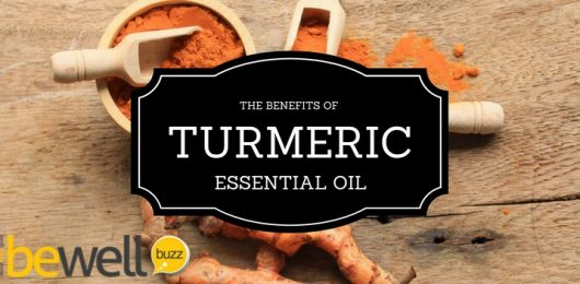 Discover Surprising Benefits of Turmeric Essential Oil