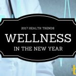 2017 Trends: Wellness In The New Year