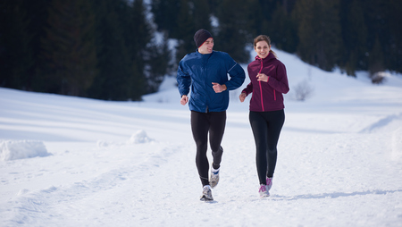 Tips for Keeping Your Joints Healthy During Winter Weather