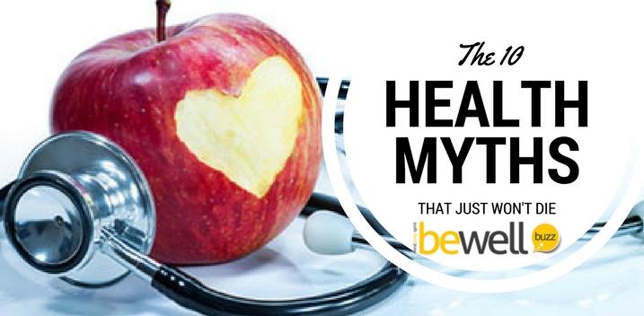 health myths