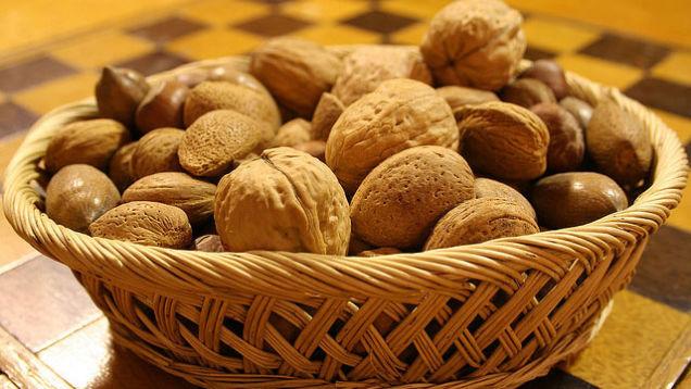 walnut-in-basket