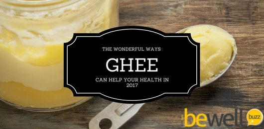 The Wonderful Ways Ghee Can Help Your Health