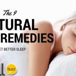 The 9 Natural Sleep Remedies You Need For Better Sleep