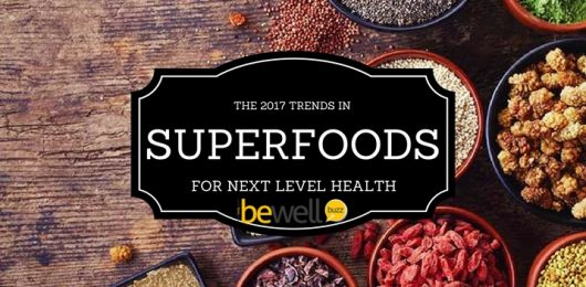 Take Your Health To The Next Level With These Superfoods