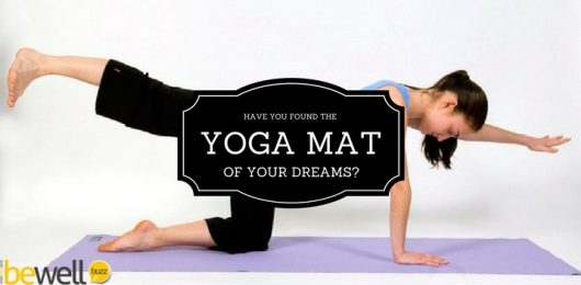 Find the Yoga Mat to Take Your Practice Up a Level