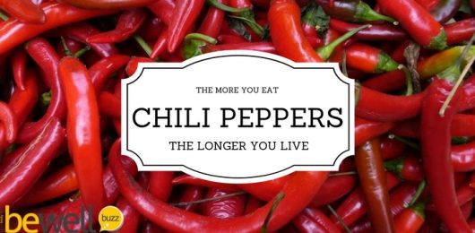 Red Hot Chili Peppers: Eat More to Live More
