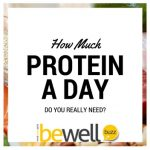 How Much Protein A Day Do You Really Need?