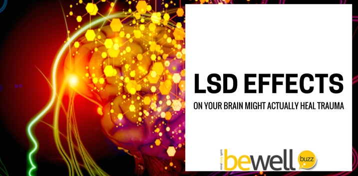 the effects of lsd on the brain and body In one study, published in current biology, researchers took brain scans from   taking a drug called ketanserin canceled the effects of acid.