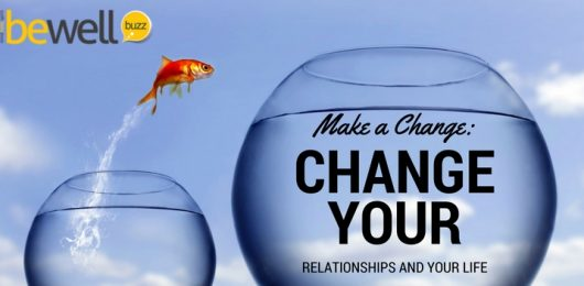Make a Change: Change Your Relationships and Your Life!