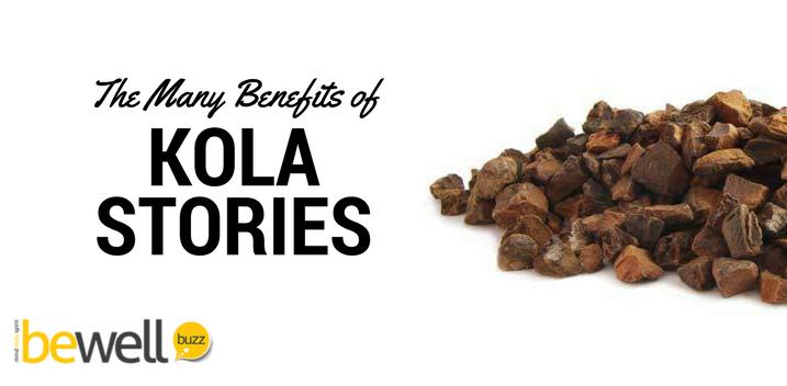 benefits of kola nut