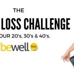 Weight Loss Challenge in Your 20s, 30s & 40s