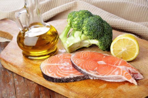Top 5 Ways To Reduce Chronic Joint Pain Naturally – Essential Fatty Acids