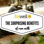 The Surprising Ways Raw Milk Benefits Your Body