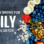 3 Simple DIY Brews for Daily Morning Detox