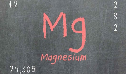 Top 5 Ways To Reduce Chronic Joint Pain Naturally – Magnesium